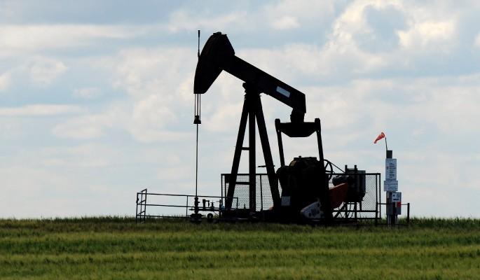 """США подсаживаются на """"нефтяную иглу"""""""