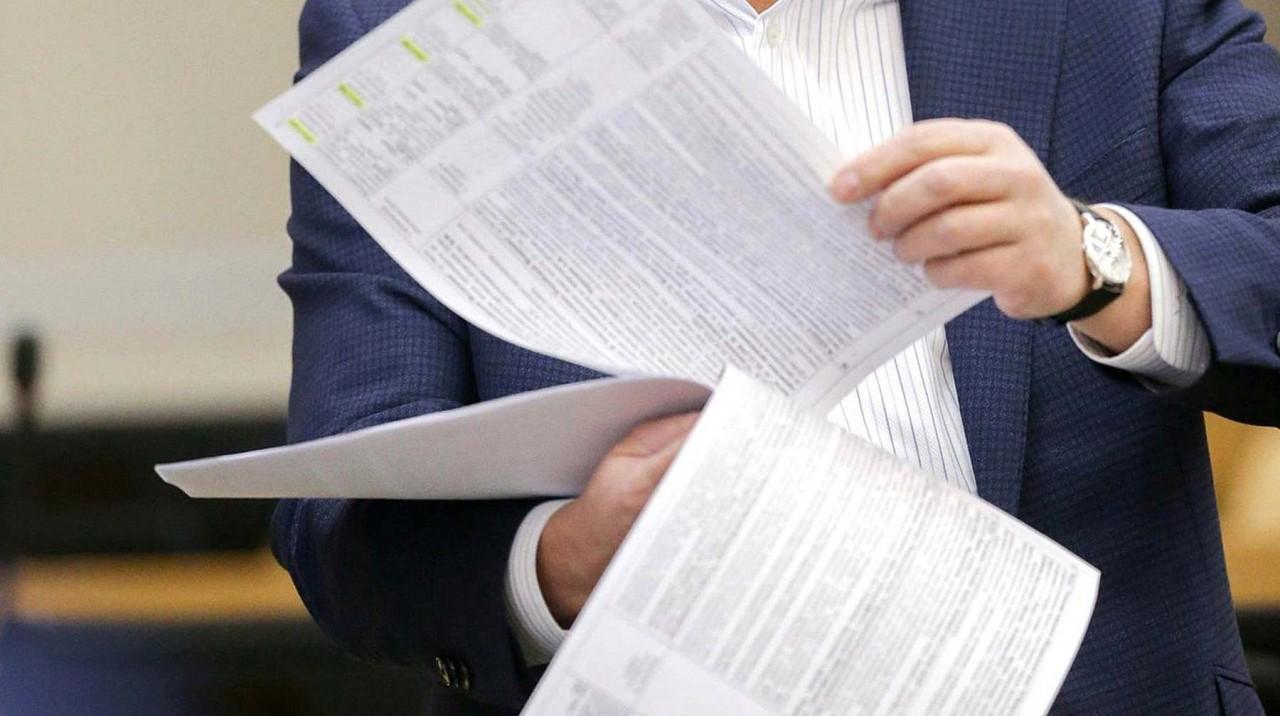 Госдума создала согласительную комиссию по закону о хостелах