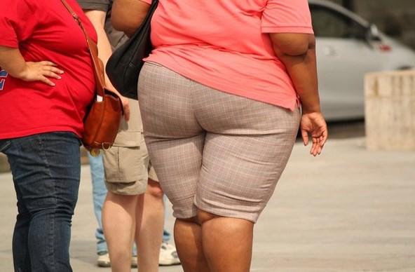 Толстая жена — не могу смири…