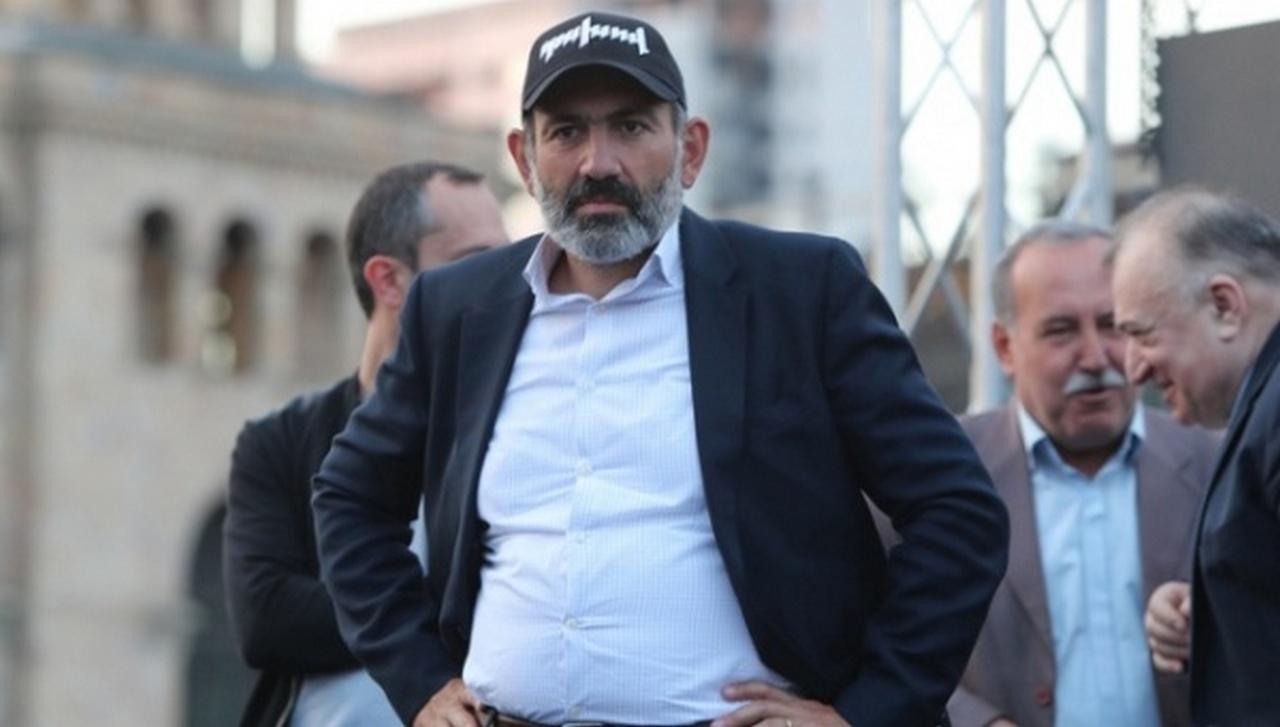 У «революционной власти» Армении появились вопросы к «Газпрому»