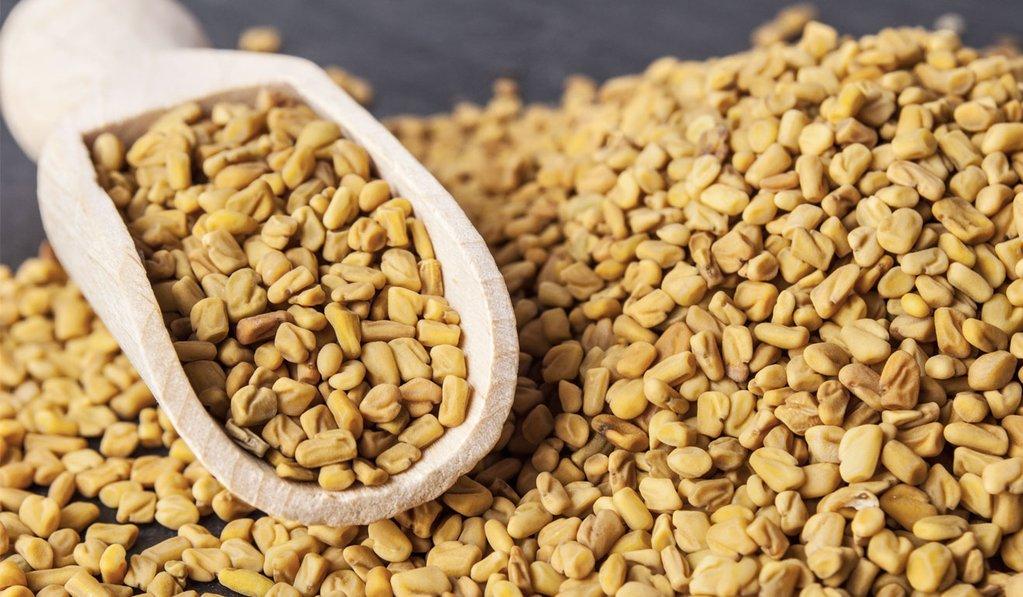 Toп-5 преимуществ семян и листьев пажитника для здоровья
