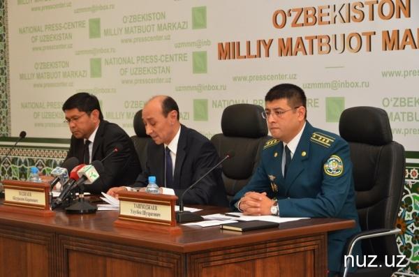 ВРоссии откроются три новых консульства Узбекистана