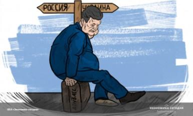 Взрослые заняты: Киеву советуют перестать отвлекать серьезных людей