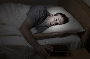 Почему возникает недосып?