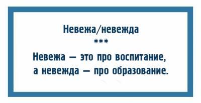 И снова изучаем грамоту))) Одеть/надеть и другое))