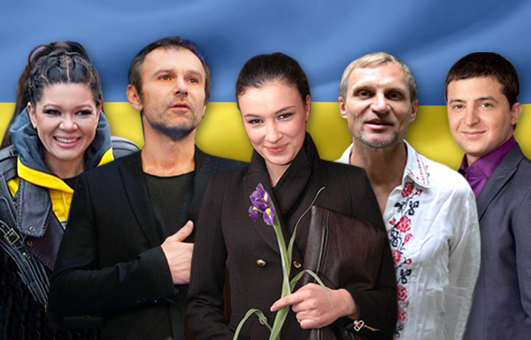 Украинцам, оскорбляющим Росс…