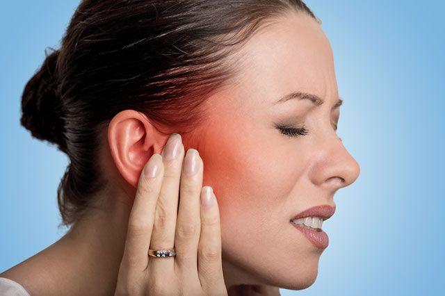 «Выстрелы» в ухе. Какие симптомы говорят о начале отита?