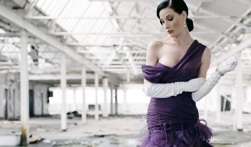 На этих красоток пускал слюни весь мир! 10 самых сексуальных женских фигур всех времен и народов.