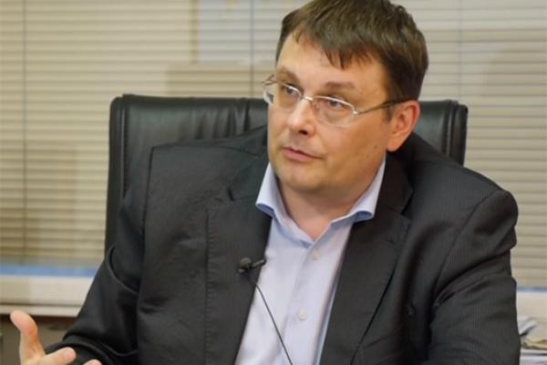 Евгений Федоров: Решение «Югры» пойти на спор с ЦБ – поступок огромной смелости и важности