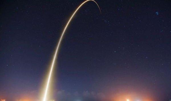Как Россия и Китай обрели стратегическое превосходство в гиперзвуковых технологиях
