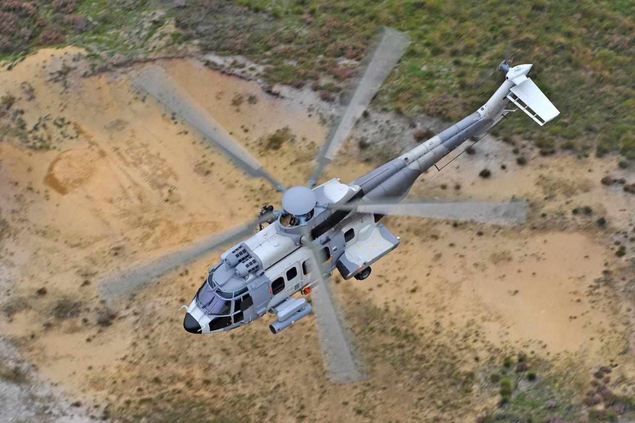 Венгрия закупает 16 вертолетов Н225М