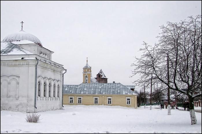 Церковь Николы гостинного в Коломне/3673959_4 (700x464, 134Kb)