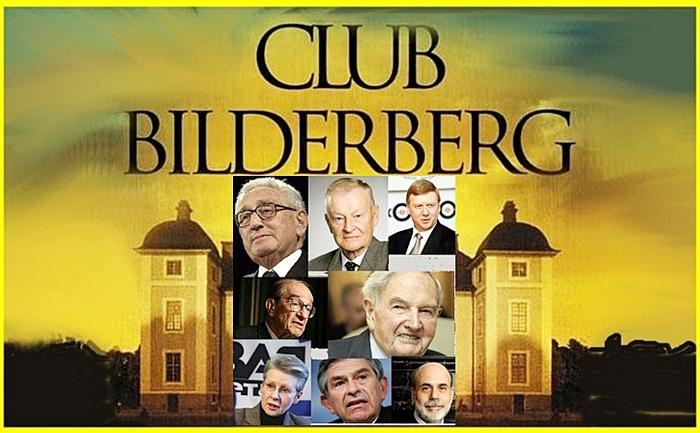 Очередное заседание Бильдербергского клуба