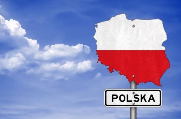 Польша требует репарации уже…