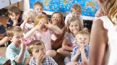 Материнский капитал могут разрешить тратить на частные детсады и нянь
