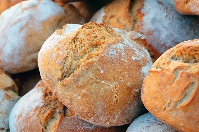 ФАС сообщила о жалобах россиян в связи с ростом цен на хлеб