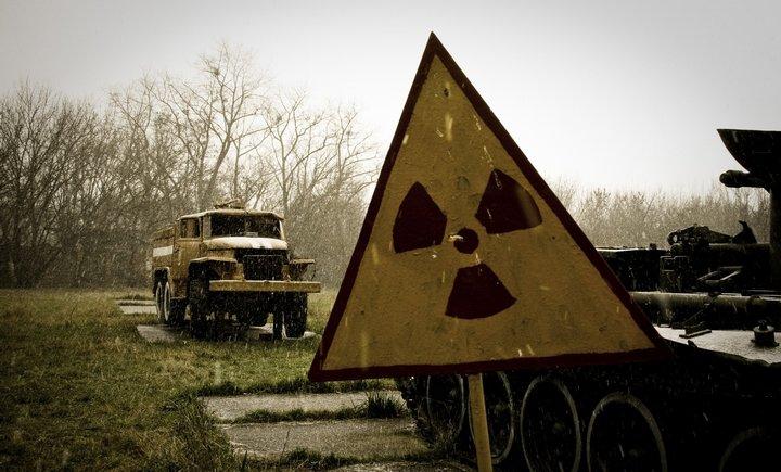 Пронзительные воспоминания очевидцев чернобыльской трагедии