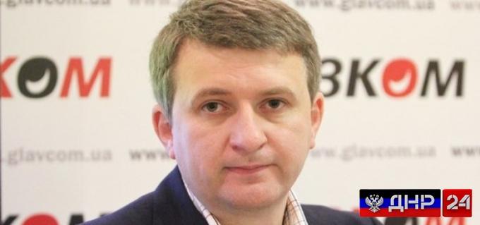 Политолог предрек Украине скорое исчезновение