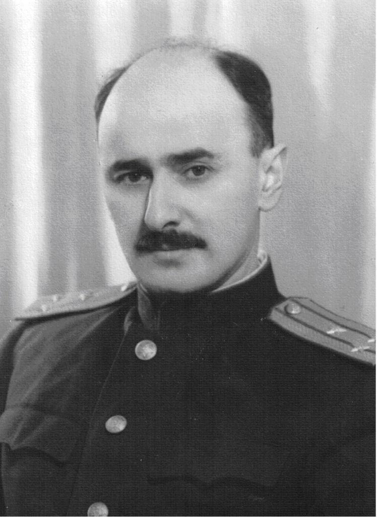 Иван Агаянц