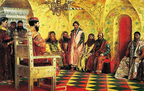 Как казаки добыли Китайскую …