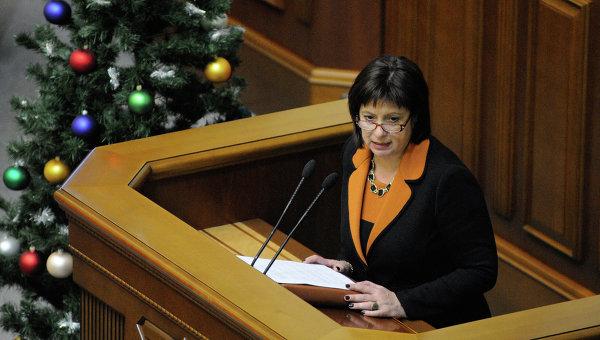 Проблема украинского долга: …