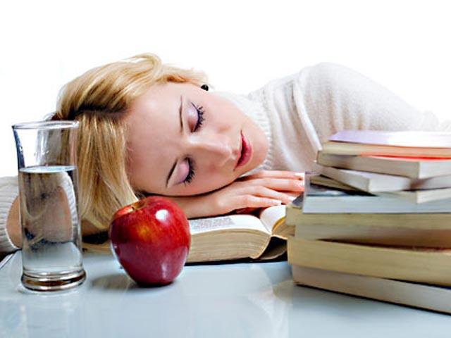 Народные средства от хронической усталости.