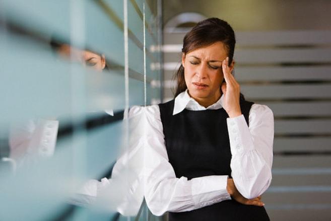 Что делать, чтобы не болела голова