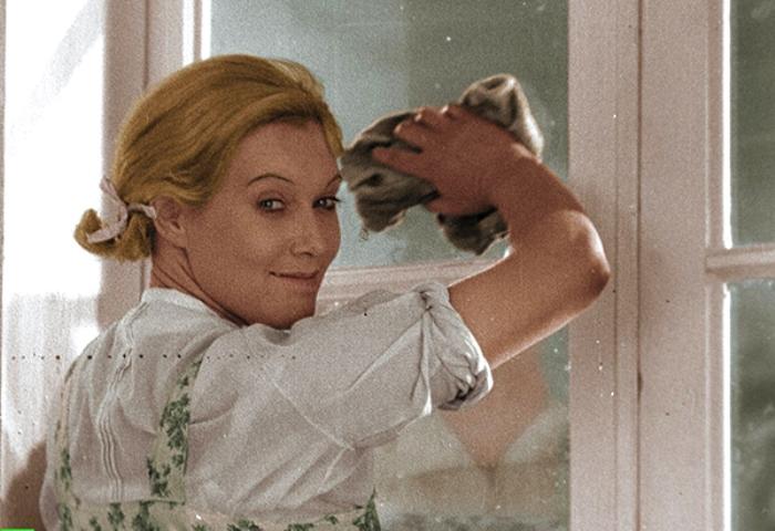 Любимая актриса Сталина: самая красивая кинодива 1930-1940-х