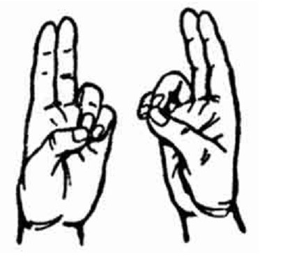 7. При быстрой утомляемости, раздражительности, нарушении зрения Способность пальцев, медицина
