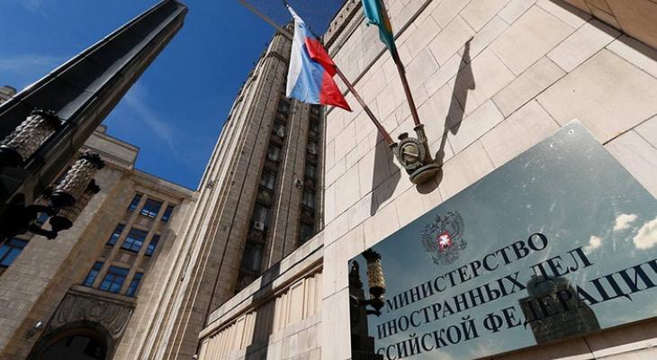 МИД РФ: Пора выполнять Минск…