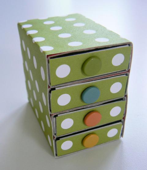 Секреты спичечного коробка: 30 идей для