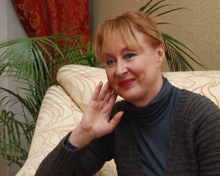 Практически лишившаяся зрения, Лариса Удовиченко вцепилась в лечащего врача с криками о помощи