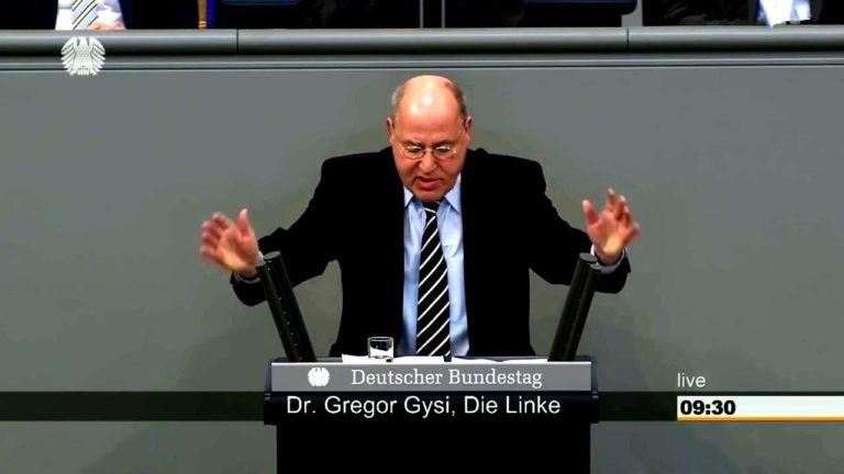 Политик Бундестага отчитал Меркель: