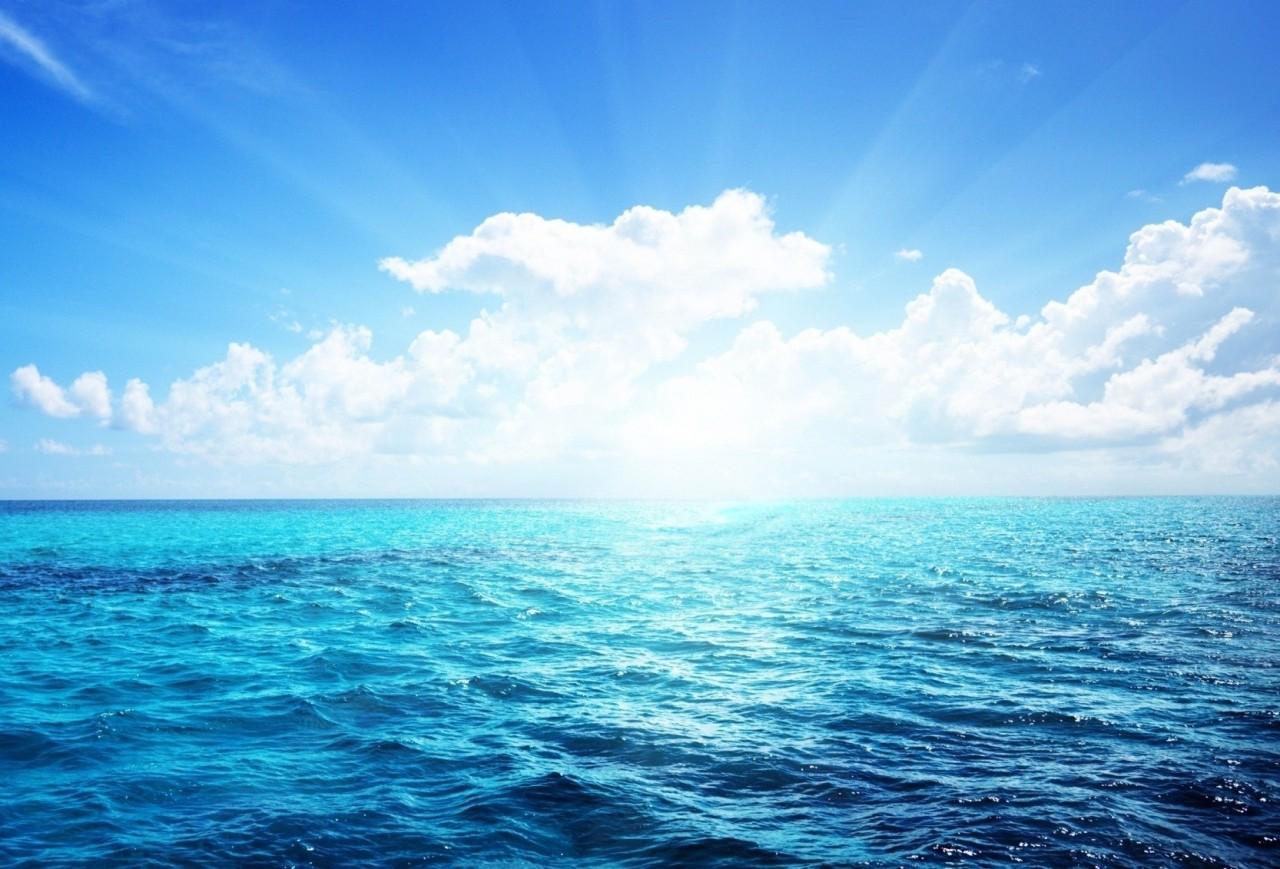 выход в море фото