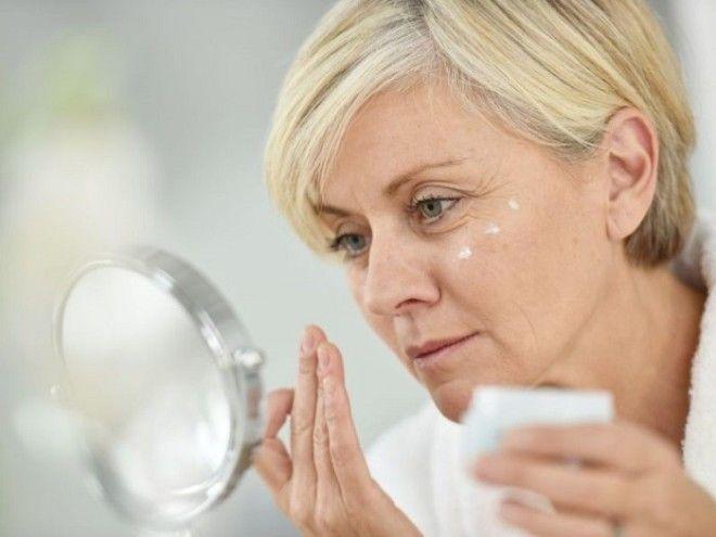 секреты макияжа глаз в картинках
