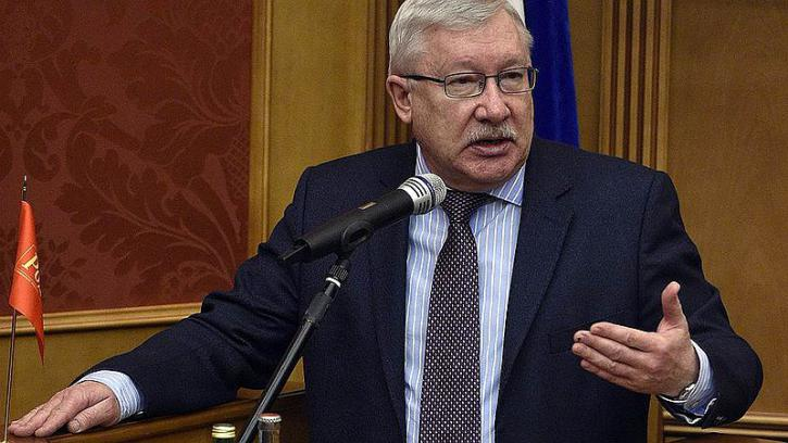 «Последствия будут очень трагичны»: в Совфеде прокомментировали квотирование телеэфира на Украине