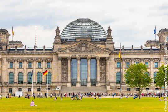 В Германии предостерегли Вашингтон от новой гонки вооружений