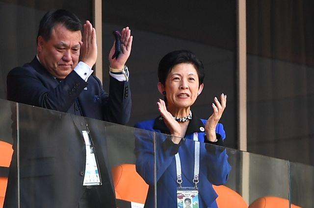 В Совфеде положительно оценили визит принцессы Японии в Россию