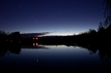 NASA прогнозирует полумесячную ночь на Земле в ноябре