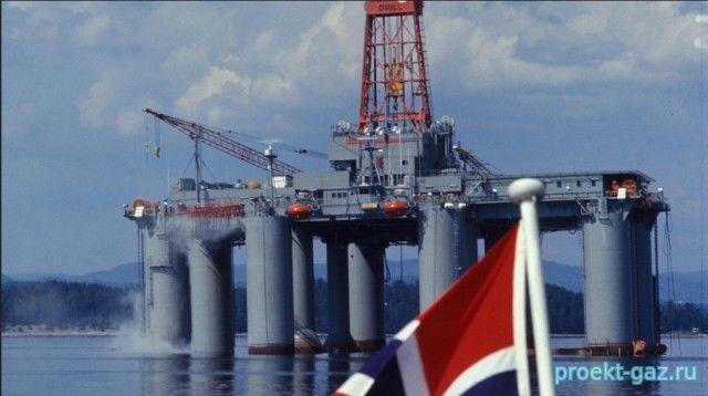Норвежские пенсионеры больше не верят в светлое будущее нефтегазового сектора?