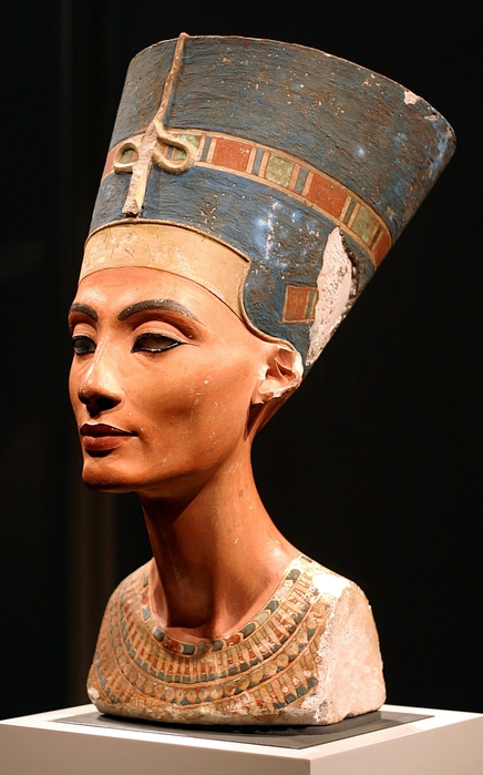 nefertiti (436x700, 239Kb)