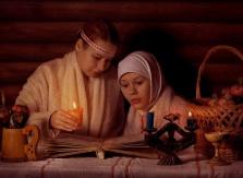 Музей-заповедник «Кижи» приглашает на святки