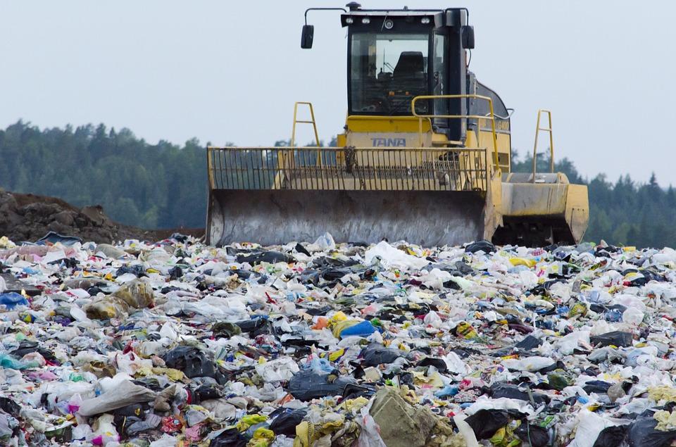 Точка кипения – мусор