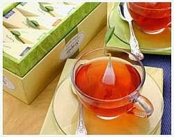 Вред чая в пакетиках — польз…