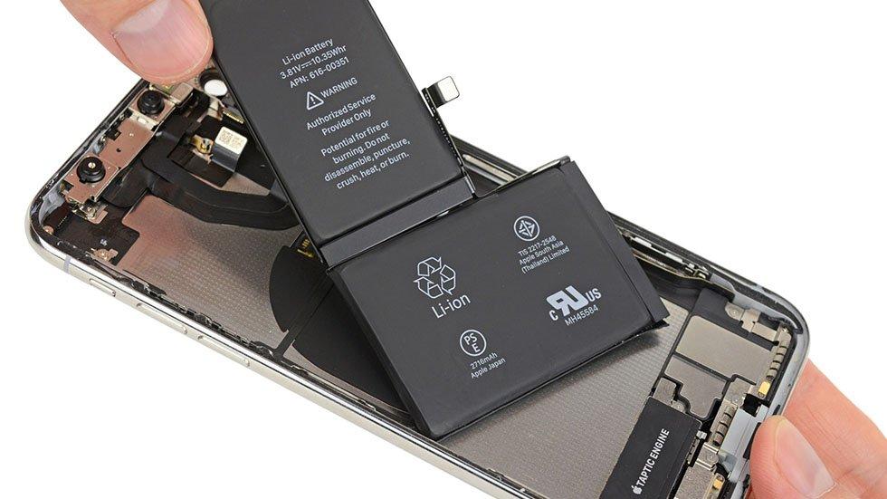 Сверхбыстрая зарядка: создан первый литий-кремниевый аккумулятор