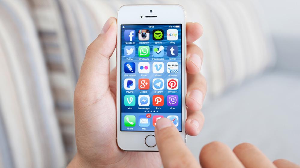 Новое приложение позволит быстро очистить память iPhone