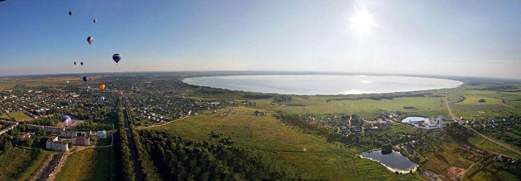 Три легендарных мистических места России