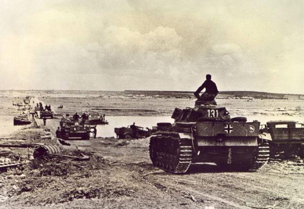 Почему танкисты во время Второй мировой войны никогда не брали пленных