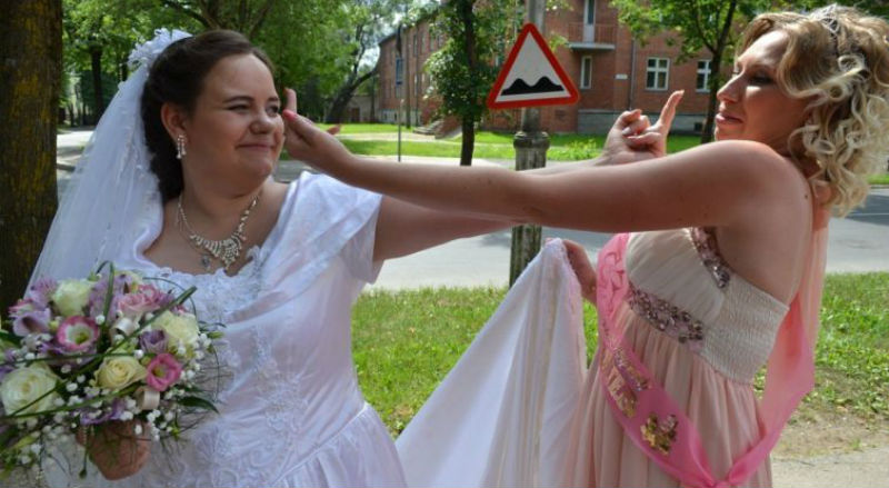 Хороший тамада и конкурсы интересные: пользователи твиттера делятся фейлами со свадеб