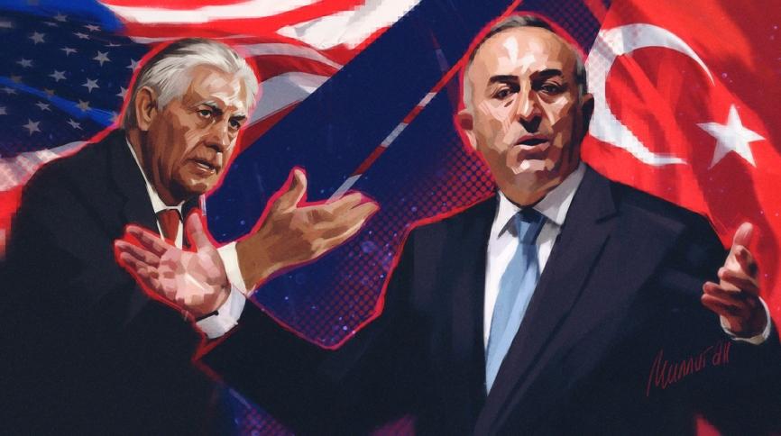 Торговая война Турции и США: последствия для Вашингтона и перспективы для Москвы